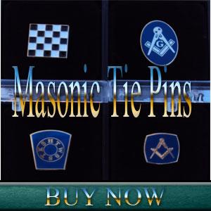 Masonic Lapel / Tie Pins