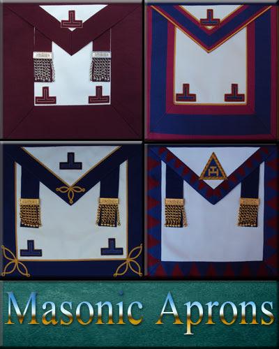 Home - Masonic Aprons & More